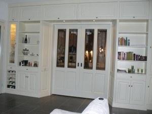 Mooie kamer en suite