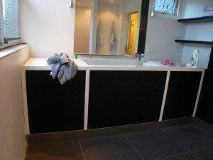 Badkamermeubel op maat