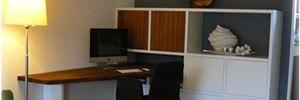 Werkplekken en Bureaus