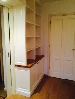 Kamer en suite meubelmakerij wielink for Eigen kamer ontwerpen 3d
