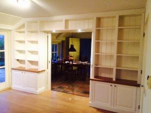 Kamer en suite oplossingen